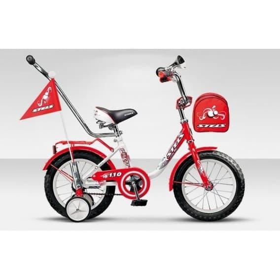 "Детский велосипед Stels Pilot 110 14"""