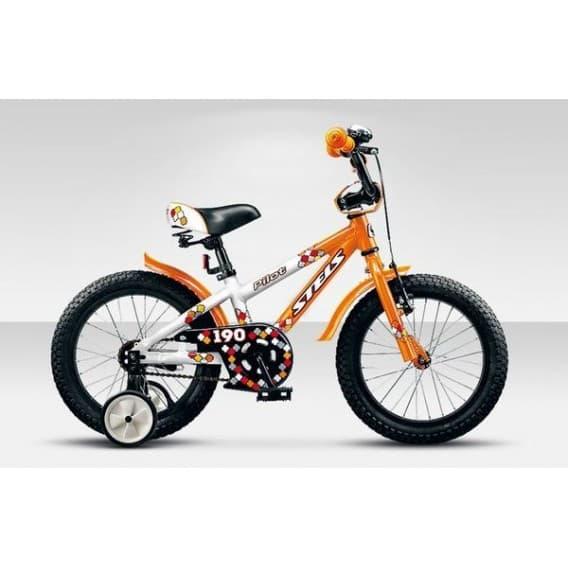 "Детский велосипед Stels Pilot 190 16"""