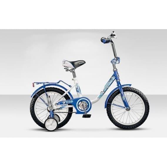 "Детский велосипед Stels Pilot 110 16"""
