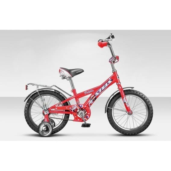 "Детский велосипед Stels Dolphin 16"""