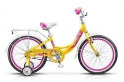 Детский велосипед Stels Pilot 210 Girl