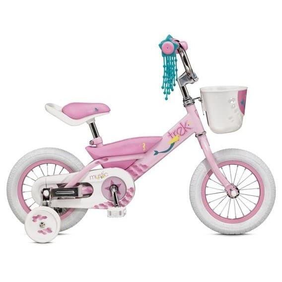 Детский велосипед Trek Mystic 12