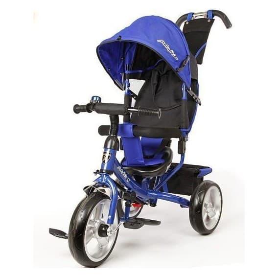 Велосипед Moby Kids Comfort 12/10