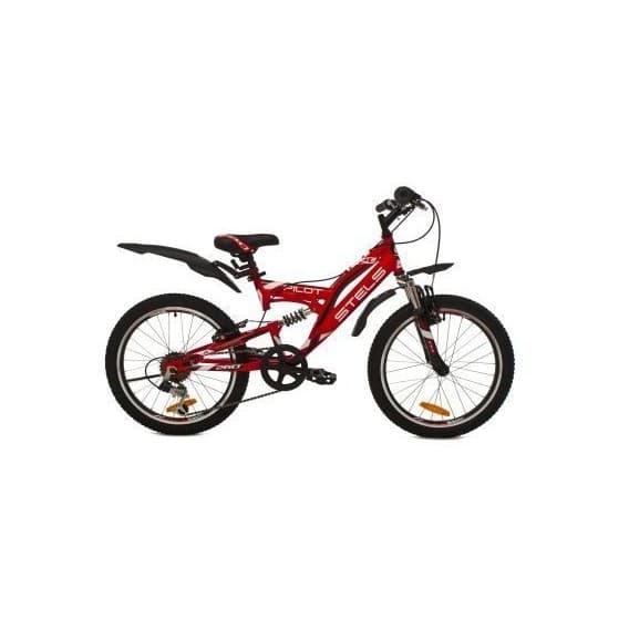Детский велосипед Stels Pilot 260