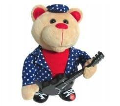 Поющая игрушка Медвежонок Ромео