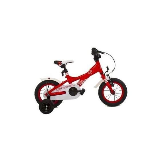 Детский велосипед Scool XXlite 12 2016
