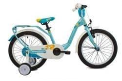 Детский велосипед Scool niXe 18 2016