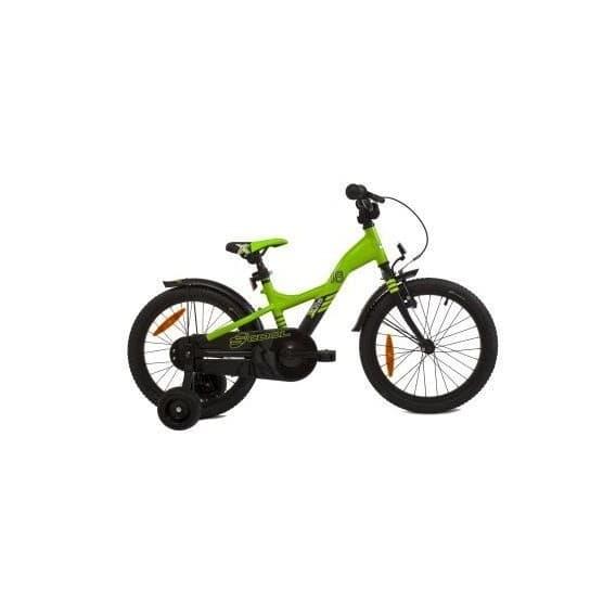 Детский велосипед Scool