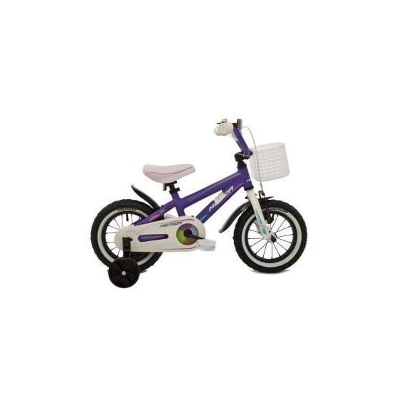 Детский велосипед Merida Chica 12
