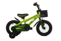 Детский велосипед Merida Spider 12