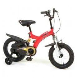 Детский велосипед Capella B-14 красный
