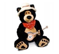 Поющая игрушка Медведь Топтыжкин