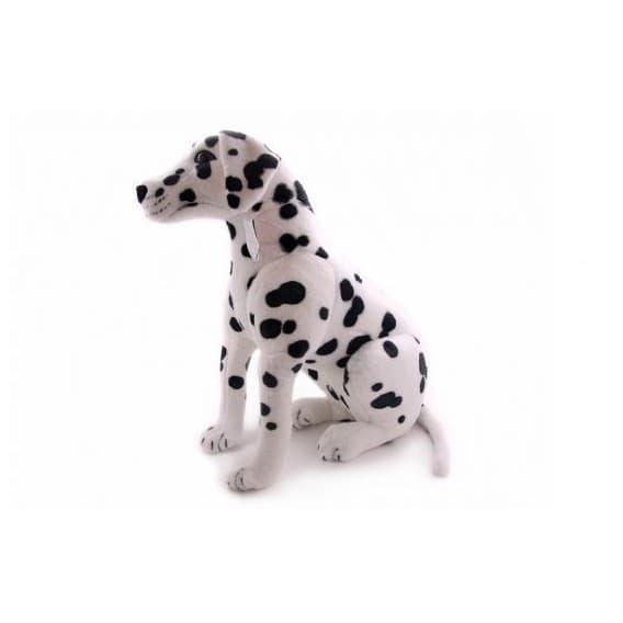 Мягкая игрушка Собака Далматинец 75 см