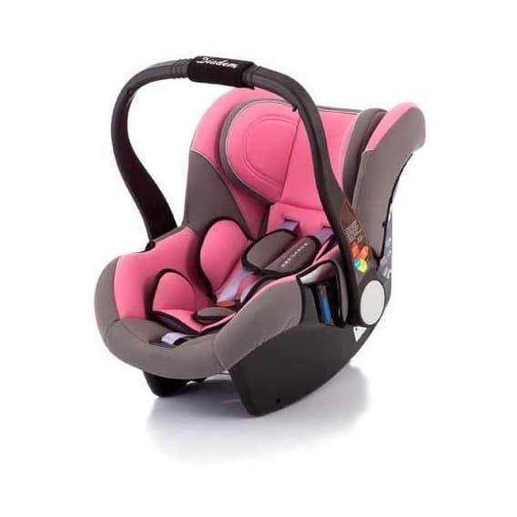 Детское автокресло Baby Care Diadem