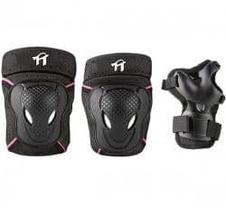 Комплект защиты Pro Tech для катания на роликах