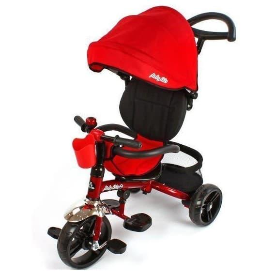 Складной велосипед Moby Kids Style