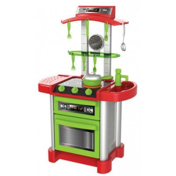 Электронная детская кухня Halsall Smart