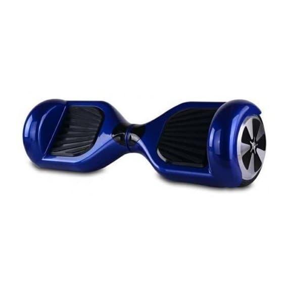 Гироскутер Wmotion WM-6 синий карбон