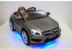 Лицензионный электромобиль Mercedes-Benz CLA45 A777AA