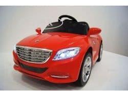 Электромобиль Mercedes T007TT с дистанционным управлением