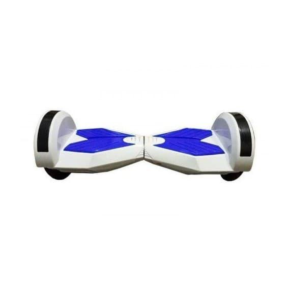 Гироскутер Hoverbot В-1 бело-голубой