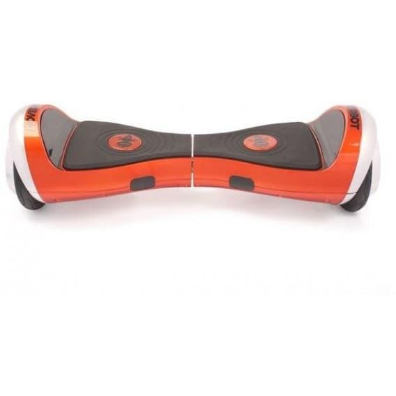 Гироскутер Hoverbot K1 оранжевый детский