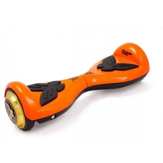 Детский гироскутер Hoverbot K2 оранжевый