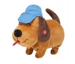 Интерактивная игрушка Собачка Бобик
