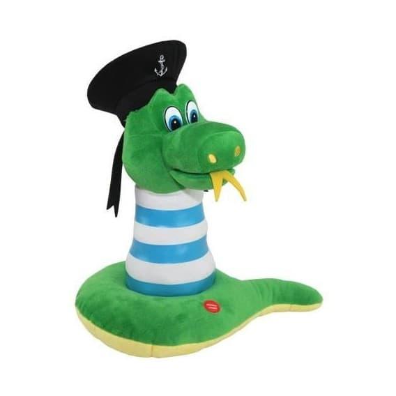 Поющая игрушка Удалой моряк