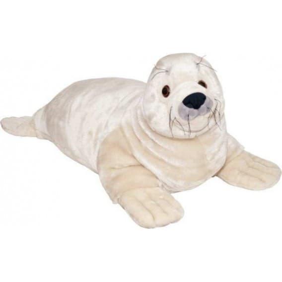 Мягкая игрушка Тюлень 102 см