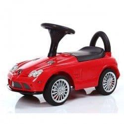 Каталка Dongma Mercedes-Benz Slr 722S Рainted red