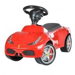 Каталка Rastar Ferrari 458 Speciale A красная