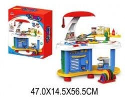 Детская игровая кухня Funny Kitchenset от 3 лет