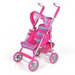 коляска для кукол 9351
