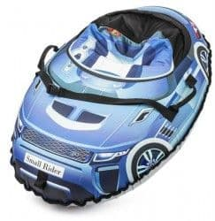 Тюбинг Small Rider Snow Cars 2 110х86 см