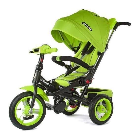 Велосипед-трансформер Moby Kids 360 с фарой