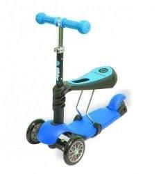 Самокат Y-bike Glider Seat