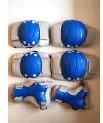 Комплект защиты TT Dyna для роликов
