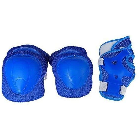 Комплект защиты X-Match синий