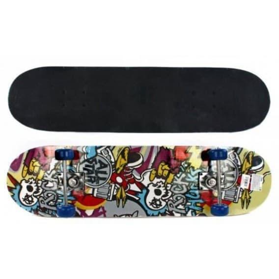 Скейтборд Shantou Gepai Rock