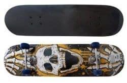 Скейтборд Shantou Gepai Skull