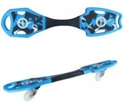 Скейтборд Shantou Gepai 82х20 см синий