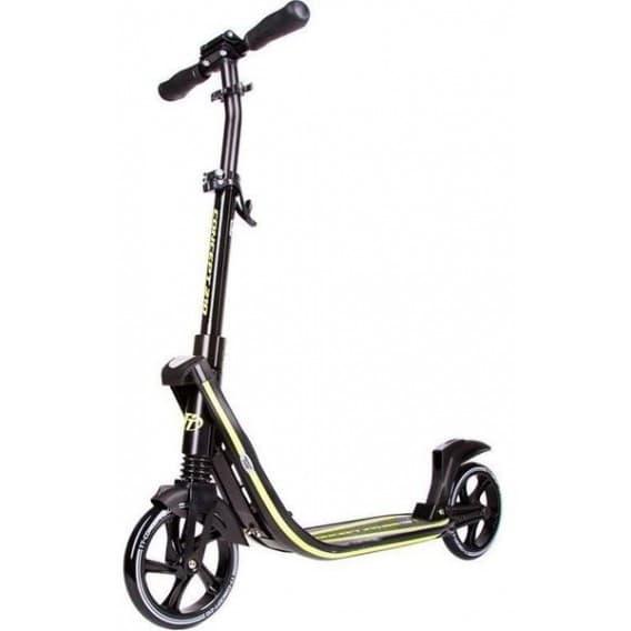 TT Concept 210 черный с зеленым