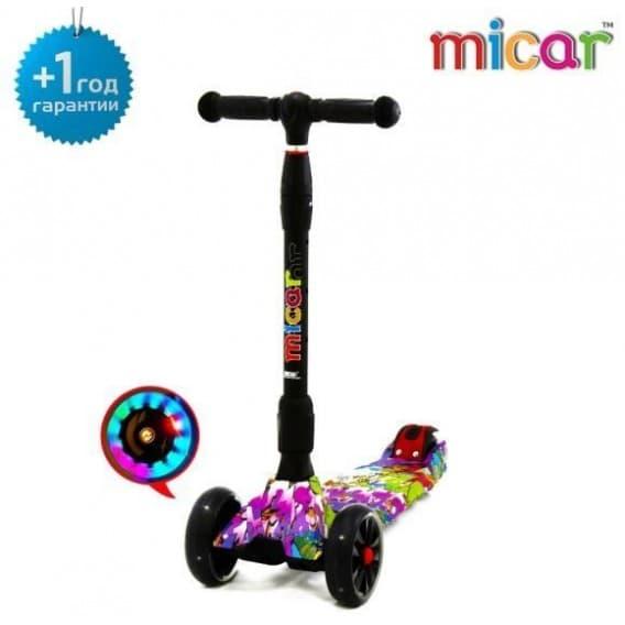 Самокат Scooter Maxi Micar Ultra
