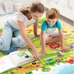 Игровые 3D ковры