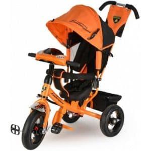 Трехколесные велосипеды для малышей