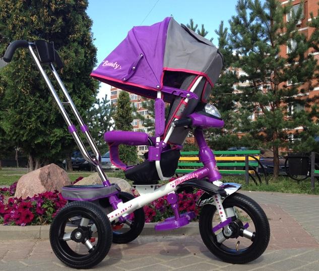 велосипед для детей от 1 года