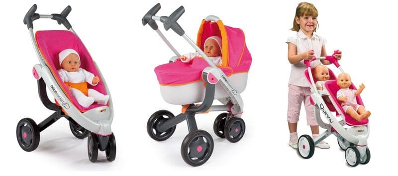 Детские коляски для кукол
