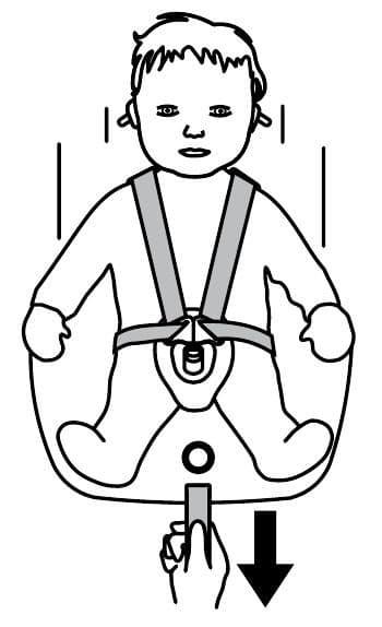 Детское автокресло Happy Baby TAURUS DELUXE