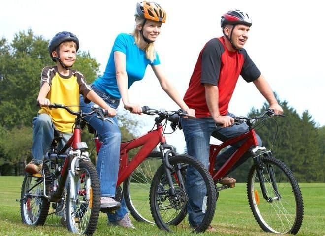 Велосипеды от 3 лет купить недорого